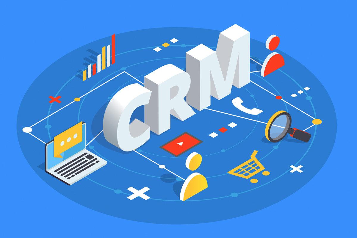 CRM - Phần mềm quản lý khách hàng hiệu quả nhất