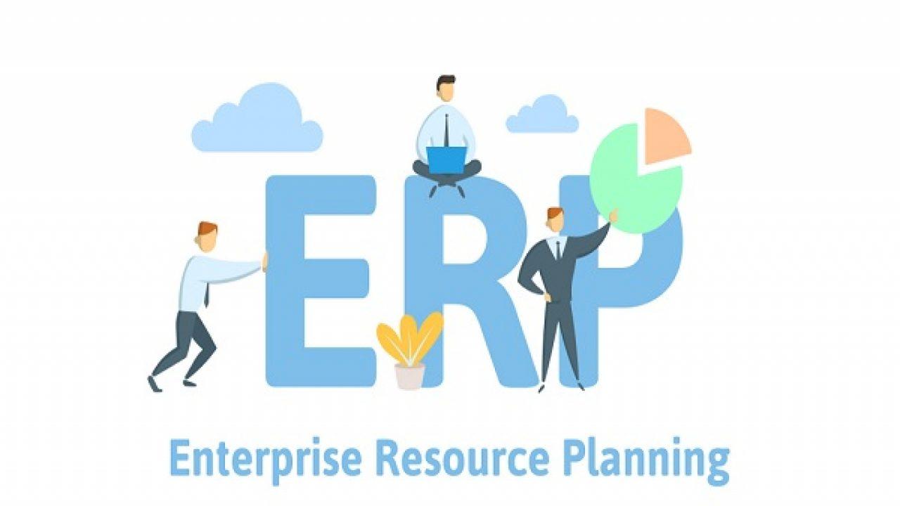 Triển khai ERP góp phần phát triển doanh nghiệp