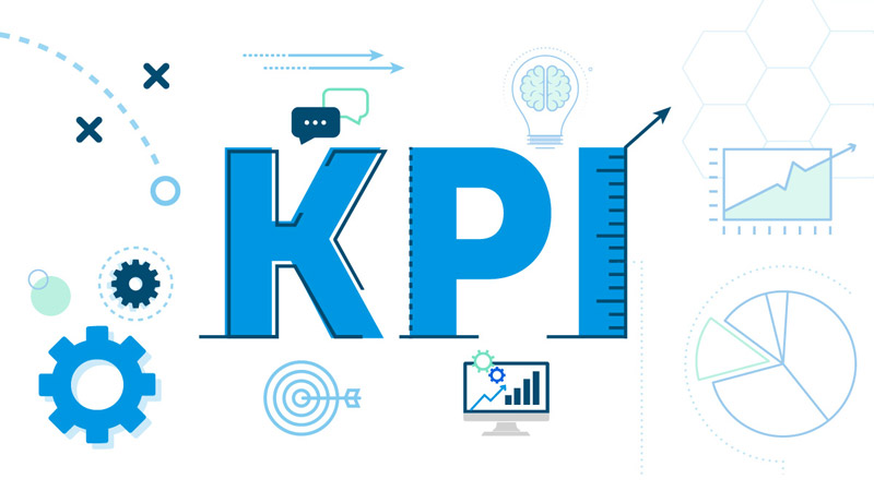 Đánh giá công việc bằng KPI