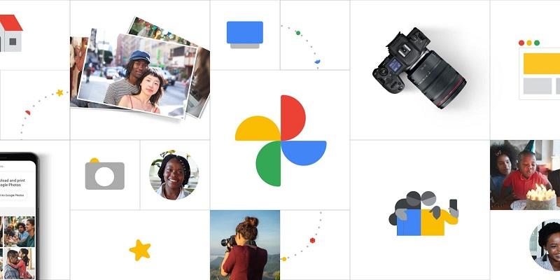 google photos không giới hạn dung lượng
