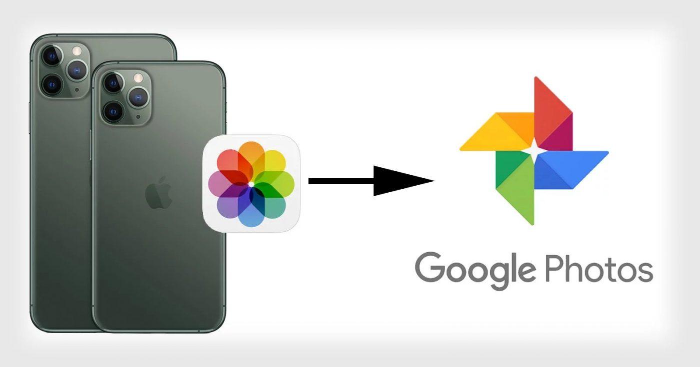 Người dùng sẽ không thể thoải mái lưu trữ lên Google Photos như trước nữa