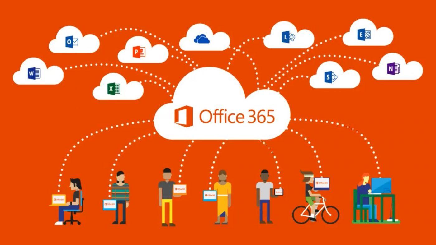 office365 a1 plus