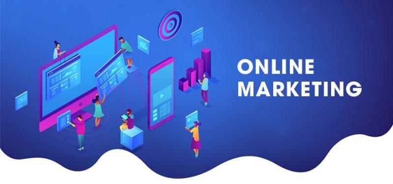 thuật ngữ marketing