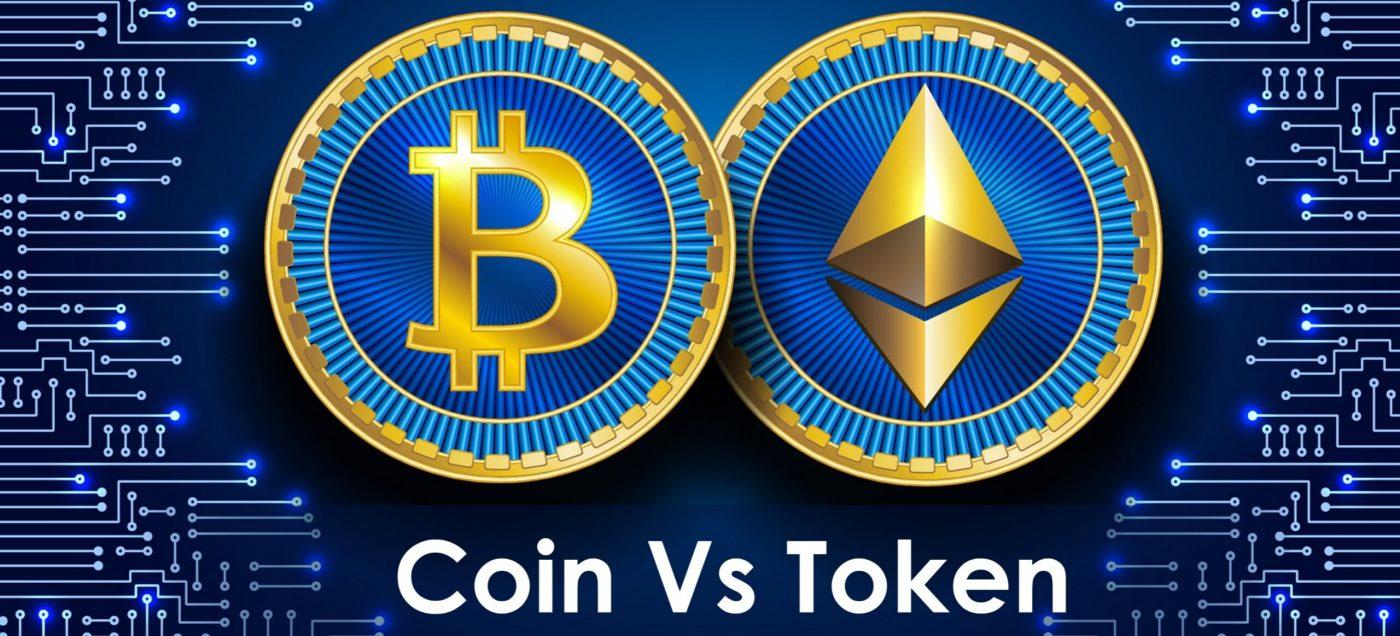 Phân biệt Token và Coin - Khái niệm cơ bản dành cho người mới